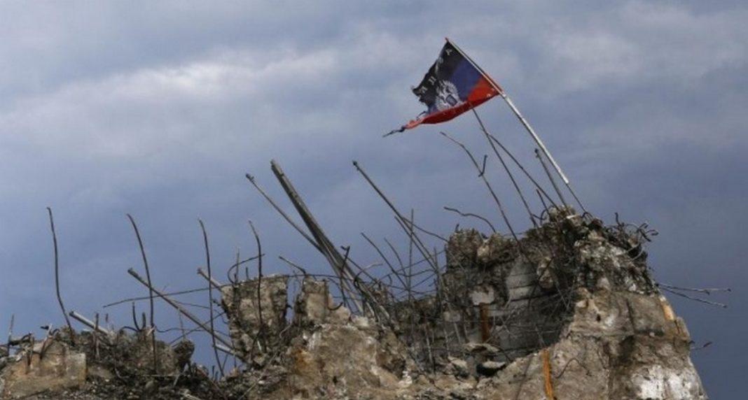 Мнение: Почему Донбасс оказался никому не нужен